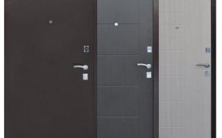 Немного о важности наличия хорошей входной двери