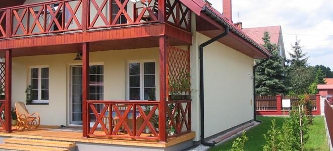 Его величество балкон