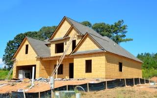 Из чего сегодня строят частные дома?