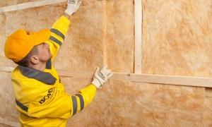 Утепление стен. Виды работ и материалов