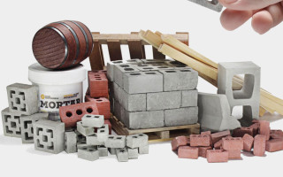 Характеристики безопасности строительных материалов