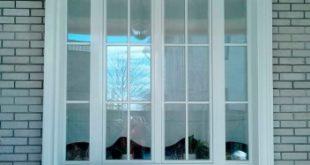 Преимущество и привлекательность использования окон из стеклокомпозита