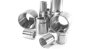 Преимущества изделий из нержавеющей стали