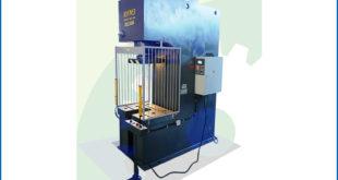 Гидравлический пресс – это механизм для обработки изделий или сырья методом прессования.