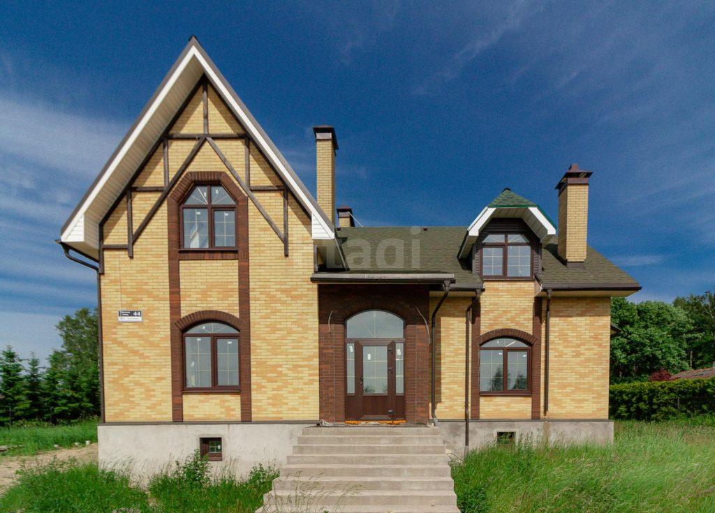 Продажа дома в 2020 году